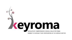 _KeyROMA marca con slogan